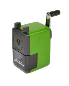 Caran D'ache Pencil Sharpening Machine – Green Models