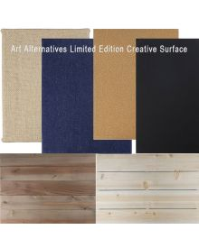 Art Alternatives Limited Edition Creative Surface