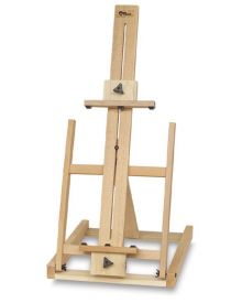 Bob Ross Tabletop Easel