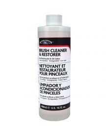 Winsor & Newton Brush Cleaner & Restorer 480ml
