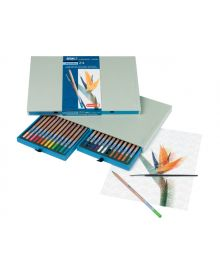 Bruynzeel Design Aquarel Pencil Set of 24