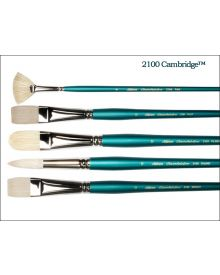 Cambridge Brush, Series 2100 Blend