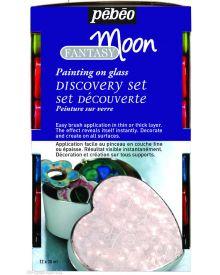 Pébéo Fantasy Moon Discovery Set of 12 x 20 ml Jars