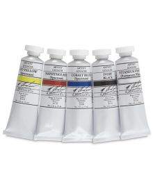M Graham Artists' Gouache 15ml
