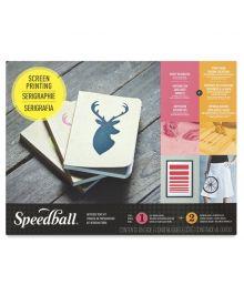 Speedball Screen Printing Introductory Kit