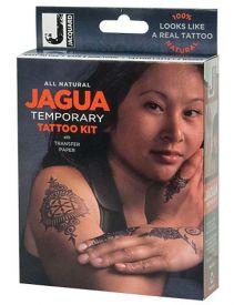 Jacquard Jagua Temporary Tattoo Body Art Kit