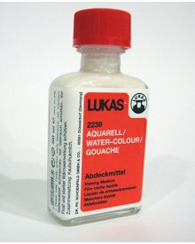 Lukas Liquid Mask