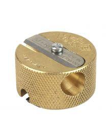 Mobius + Ruppert (M+R) Brass Sharpener 602 - Double Round