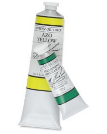 M Graham Professional Oil Paint (1.25 oz.- 5 oz.) Tube