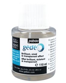 Pébéo - Gédéo Gloss Varnish 110ml