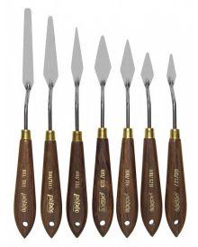 Pébéo Palette Painting Knives
