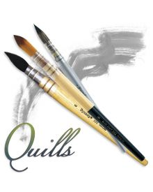 Quill Brush Series by Dynasty