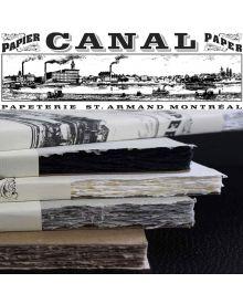 Saint Armand Canal Paper Sketch Pads