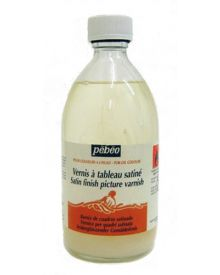 Pébéo - Satin Finish Picture Varnish 245ml