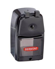 Derwent Super Point Helical Pencil Sharpener - Manual