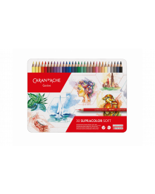 Special Edition 30 Years Supracolor Soft Aquarelle – 30 New Colours