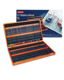 Derwent Watercolour Pencil Set