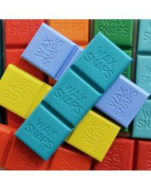 Enkaustikos Wax Snaps Encaustic Colour Assortment