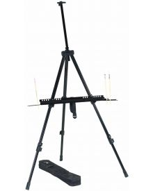 Integra Aluminum Field and Studio Easel